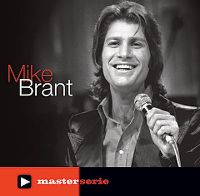 Cover Mike Brant - Master série [2009]